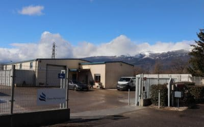 Parking Aéroport Genève P26 fermeture avril 2019